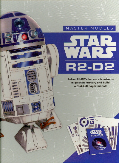 R2 - D2 Master Models (Star Wars)