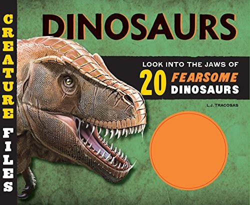 Dinosaurs (Creature Files)