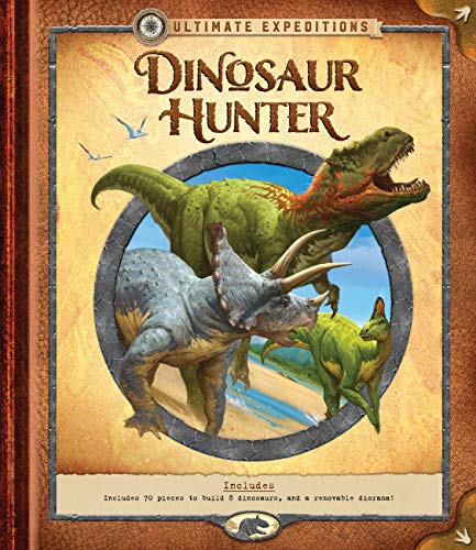 Dinosaur Hunter (Utimate Expeditions)