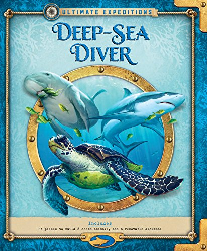 Deep-Sea Diver (Ultimate Expeditions)