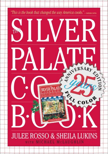 Silver Palate Cookbook (25th Anniversary Edition)