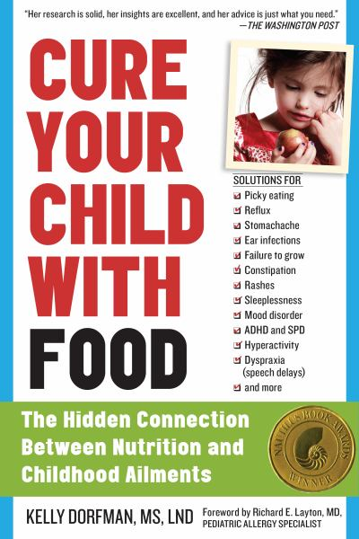 Cure Your Child with Food