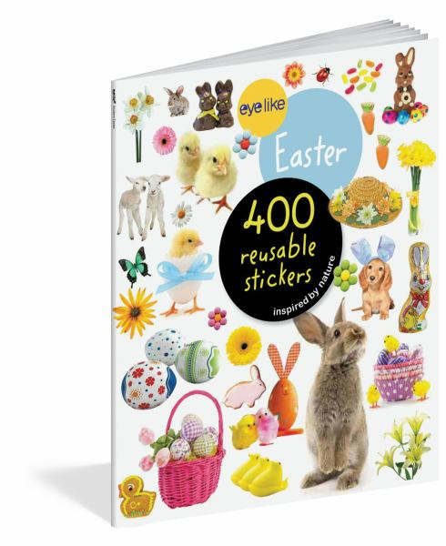 Easter (Eyelike Stickers)