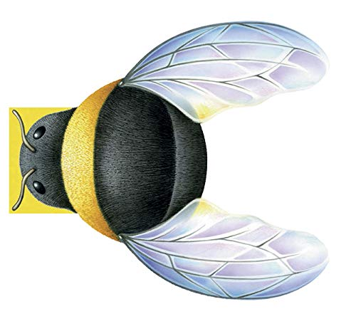 Little Bee (Mini-Creatures Books)
