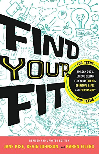 Find Your Fit (Revised and Updated)