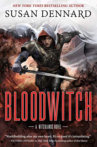 Bloodwitch (The Witchlands, Bk. 3)