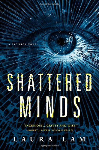 Shattered Minds (Pacifica)