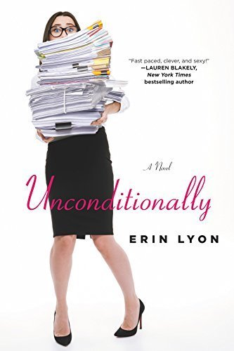 Unconditionally (Contract Killers, Bk. 2)