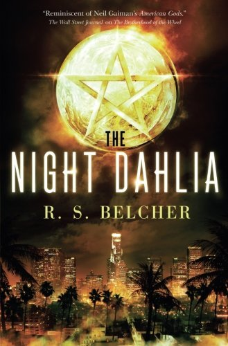 The Night Dahlia (Nightwise, Bk. 2)