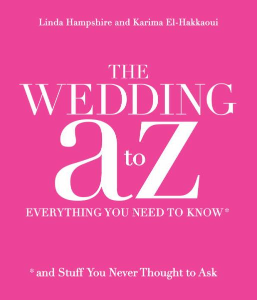 The Wedding A to Z