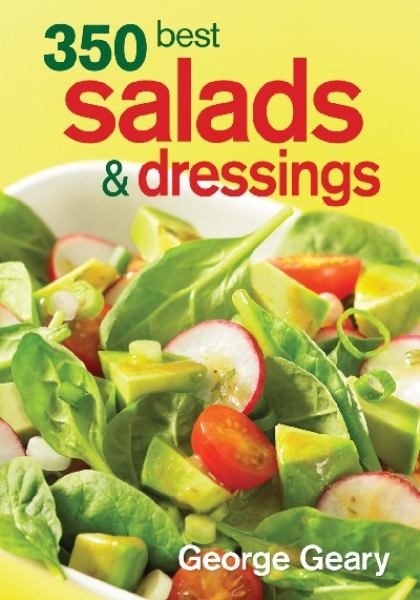 350 Best Salads & Dressings