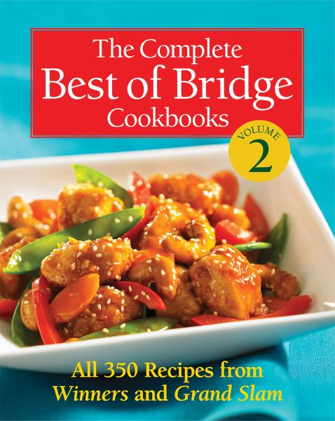 The Complete Best of Bridge Cookbooks