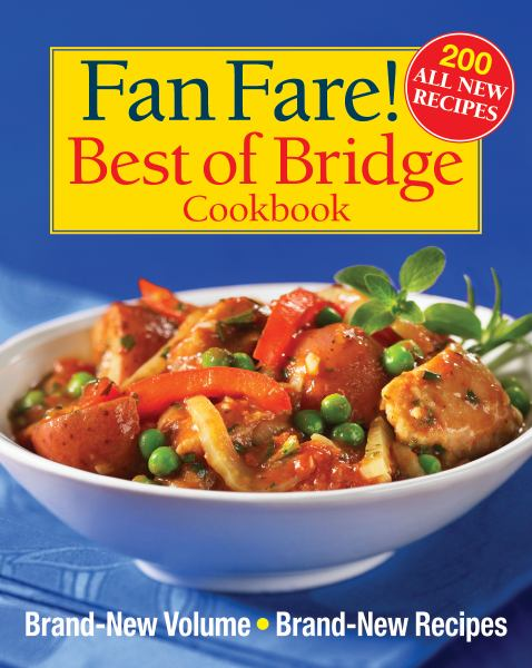 Fan Fare! Best of Bridge Cookbook