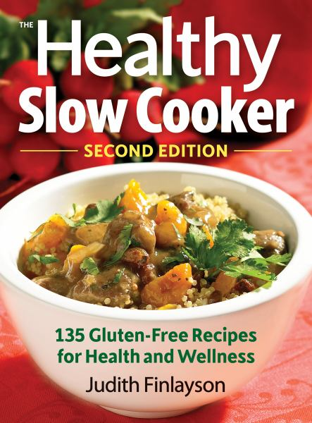 The Healthy Slow Cooker (Second Edition)