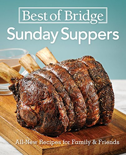Sunday Suppers (Best of Bridge)