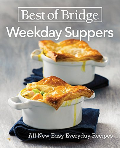 Weekday Suppers (Best of Bridge)