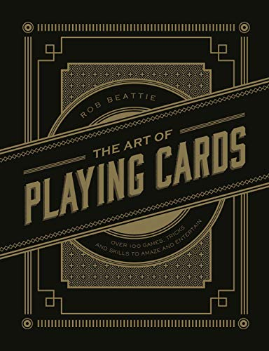 The Art of Playing Cards