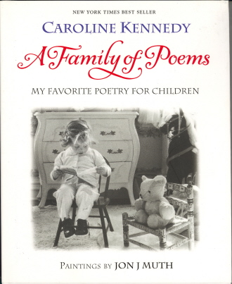 A Family Of Poems