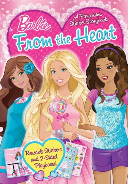 From the Heart (Barbie)