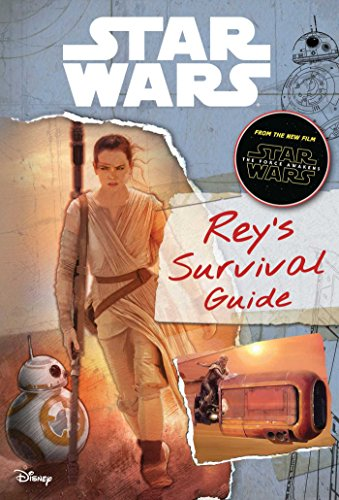 Rey's Survival Guide (Star Wars)