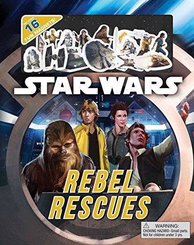 Rebel Rescues (Star Wars)