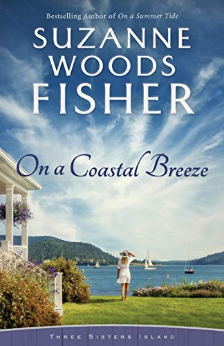 On a Coastal Breeze (Three Sisters Island, Bk.2)