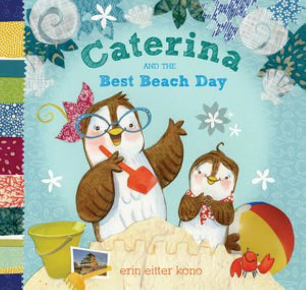 Caterina and the Best Beach Day