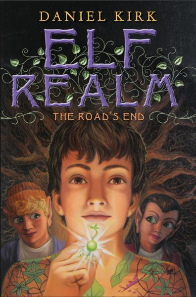 The Road's End (Elf Realm, Bk#3)