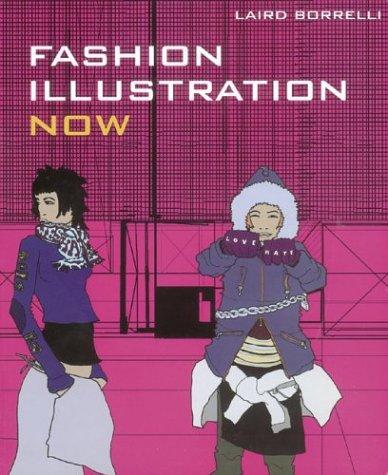 Fashion Illustration Now (Paperback)