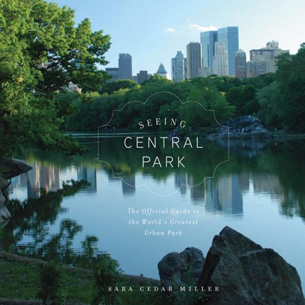 Seeing Central Park