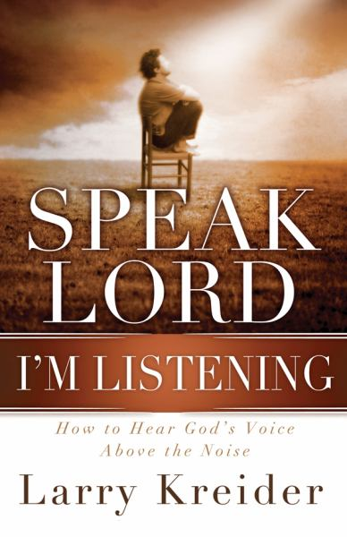 How To Listen To God Pdf