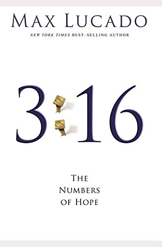 3:16: The Numbers of Hope (Paperback)