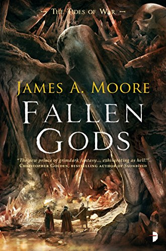 Fallen Gods (Tides of War)
