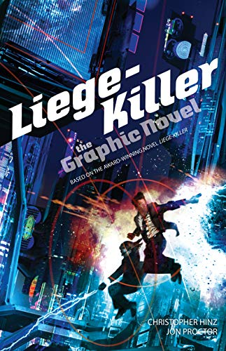 Liege-Killer: The Graphic Novel