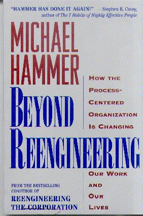 Beyond Reengineeering (Softcover)