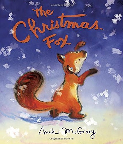 The Christmas Fox
