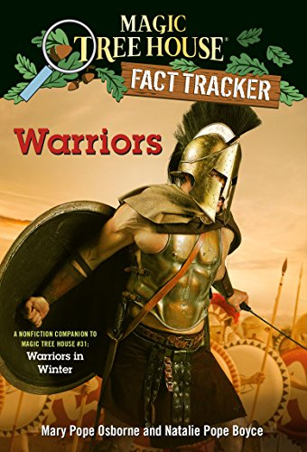 Warriors (Magic Tree House Fact Tracker)
