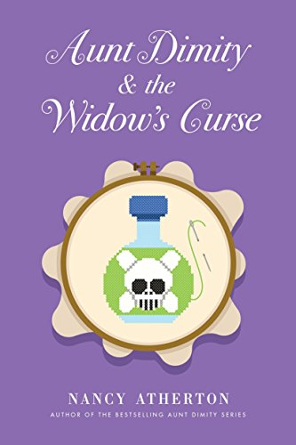 Aunt Dimity and the Widow's Curse (Aunt Dimity Mystery, Bk. 22)