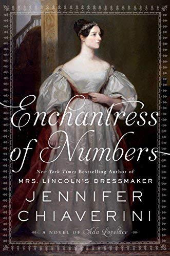 Enchantress of Numbers (Ada Lovelace)