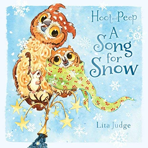 A Song for Snow (Hoot and Peep)
