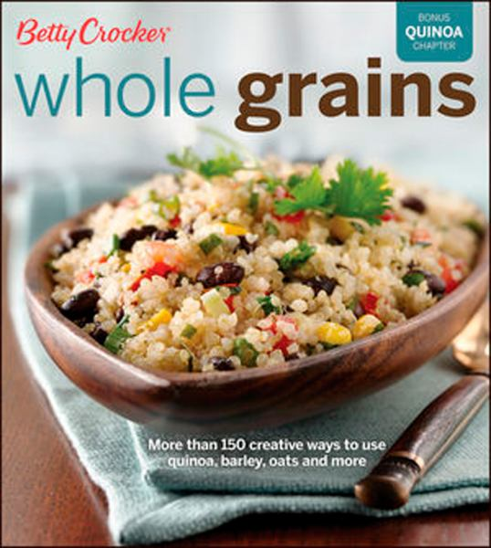 Whole Grains (Betty Crocker)