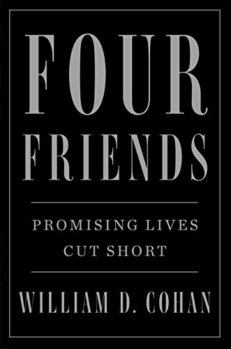 Four Friends: Promising Lives Cut Short