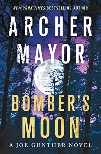 Bomber's Moon (Joe Gunther)