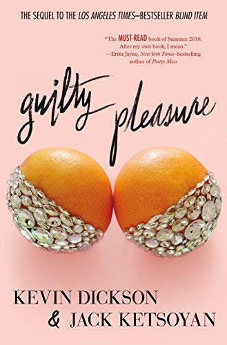 Guilty Pleasure (Blind Item, Bk. 2)