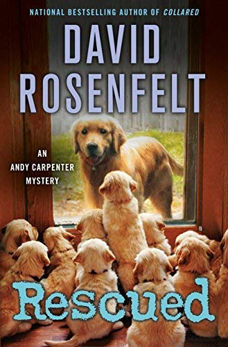 Rescued (Andy Carpenter, Bk. 17)