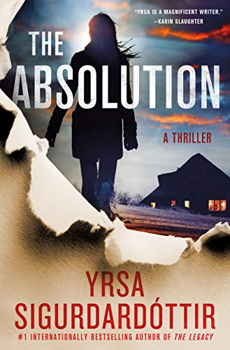 The Absolution (Children's House, Bk. 3)