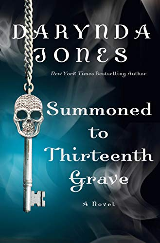 Summoned to Thirteenth Grave (Charley Davidson Series, Bk. 13)
