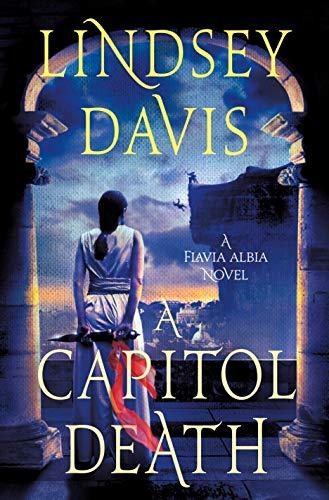 A Capitol Death (Flavia Albia Series, Bk. 7) (Hardcover)