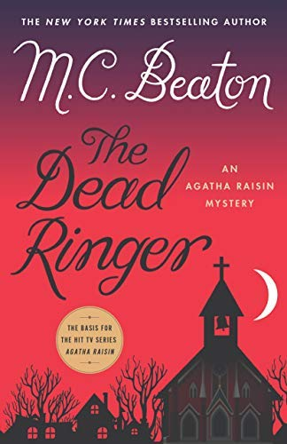 The Dead Ringer (Agatha Raisin Mysteries)