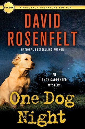 One Dog Night (Andy Carpenter, Bk. 9)
